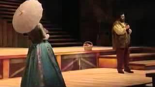 Luciano Pavarotti & Kathleen Battle - Caro elisir ( L