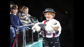 В Ростовском цирке отметили Всемирный день цирка