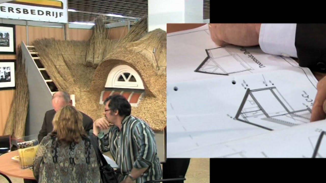 Bouwbeurs eigen huis ver bouwen 2010 youtube for Ver eigen huis