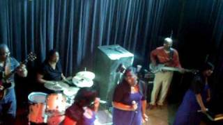 Gospel Brunch At Stubb's Bbq- Austin, Texas