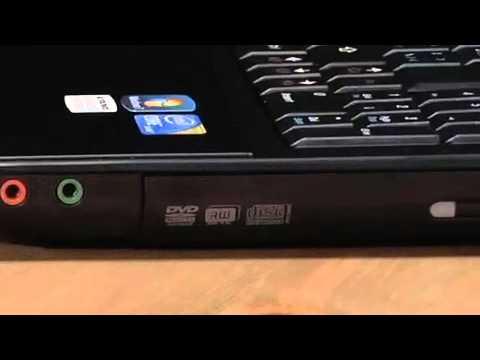 Lenovo G560 laptop