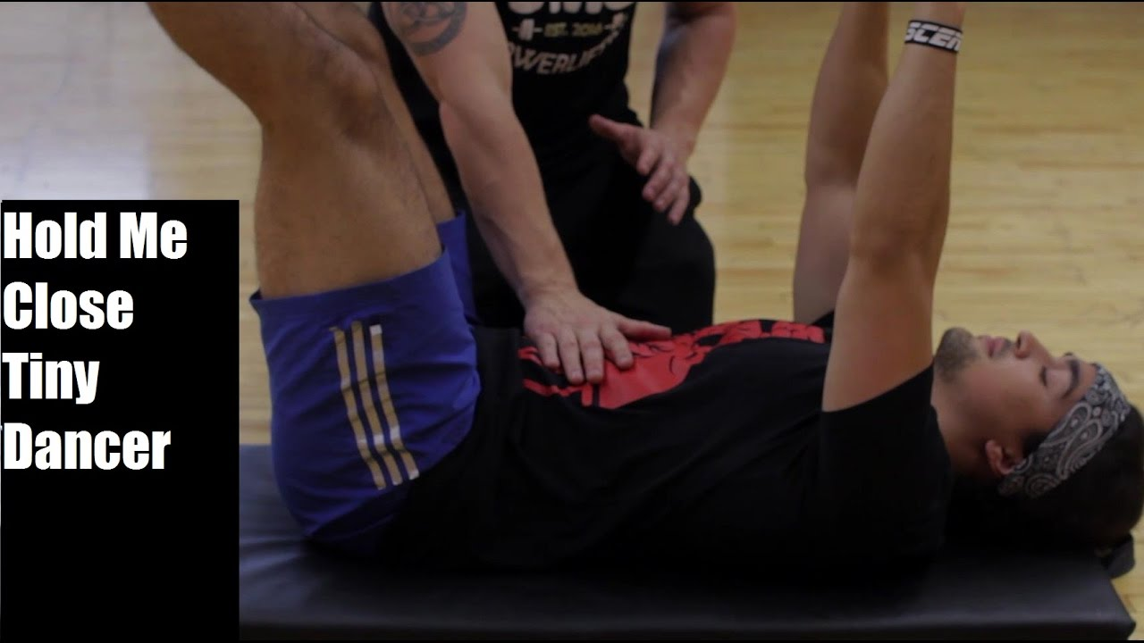 THE IMPORTANCE OF THE CORE + GLUTES FOR A HEALTHY BACK (Ft ...