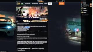 Как получить бету Battlefield Hardline