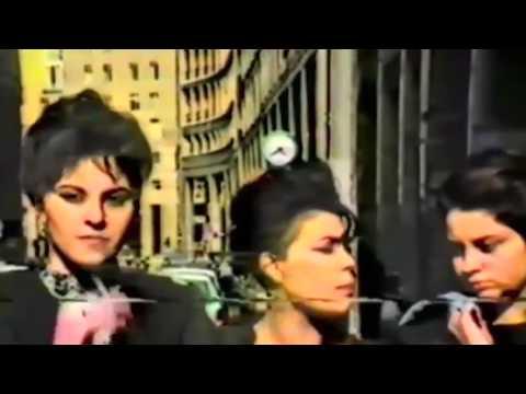 DARK e CINESI contro i PANINARI a Milano nel 1985 By BIRCIDE (Il Paninaro)