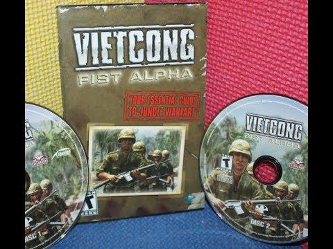 Rude Krosty - Vietcong Fist Alpha Full Soundtrack (2004) 🇨🇿 [Only Dlc]