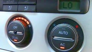 Klimatyzacja samochodowa - jak to działa?