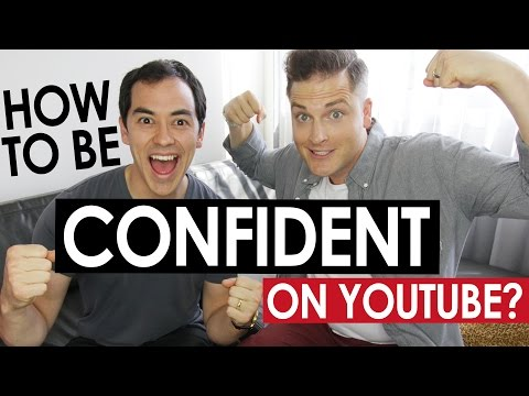 How to Be Confident on YouTube — 7 Tips for Building Confidence