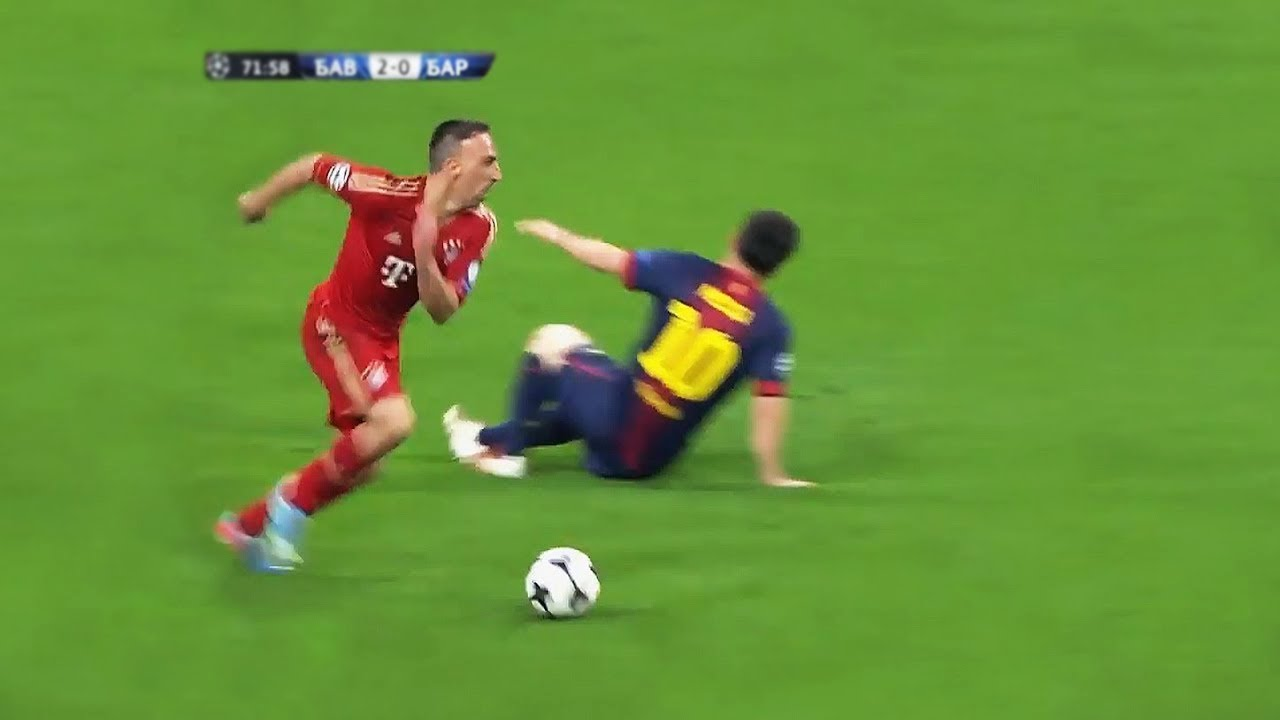 Most Epic Ankle Breaker Skills In Football
