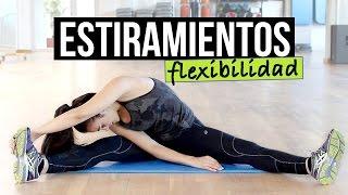 Ganar flexibilidad | Principiantes thumbnail