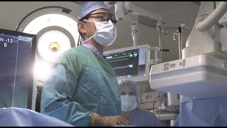 New Surgery Suites Built for the Future at Methodist Hospital