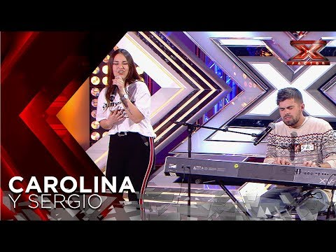 This couple disappoints the judges | Auditions 3 | The X Factor 2018