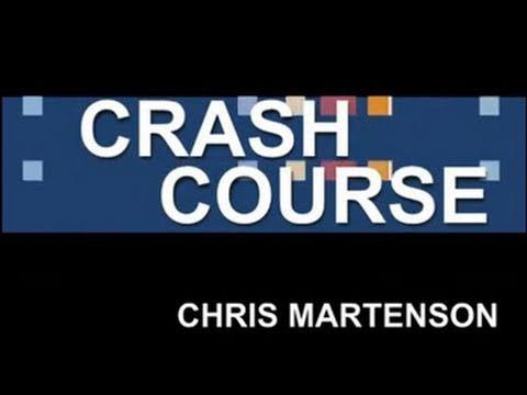 Crash Course: Let's Make a Game!