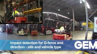 GEM Sapphire Industrial Fleet Management Platform