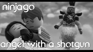 Video 【Ninjago Tribute】 -Angel With a Shotgun - download MP3, MP4, WEBM, AVI, FLV April 2018