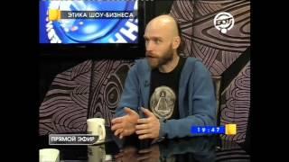 Фестиваль Пустые Холмы. Денис Харлей и Владимир Шампаров