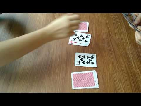 SPEED - Fun and Easy Card Games