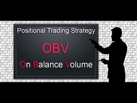 Obv trading strategies