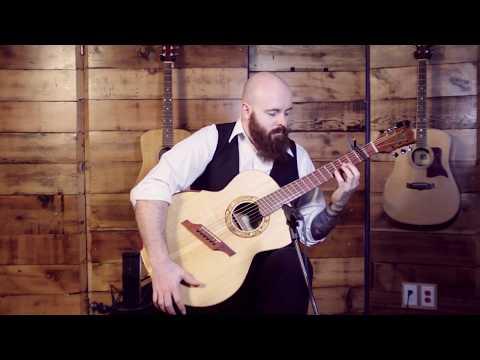 Patrick Murray  Wedding Music Demo Reel
