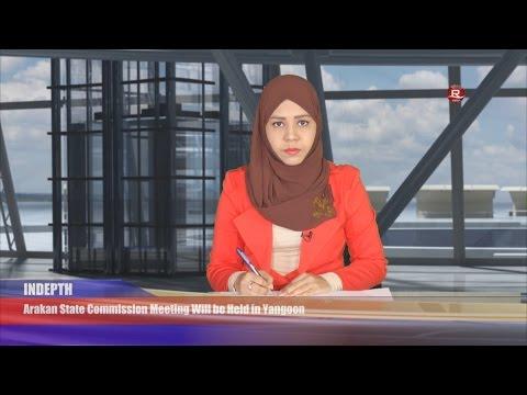 Rohingya Daily News 19 September 2016
