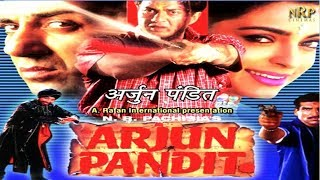ARJUN PANDIT ::: Full (HD) Movie Star Sunny Deol  Juhi Chwla Saurabh Shukla