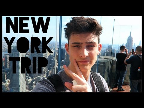 NEW YORK TRIP MATE!