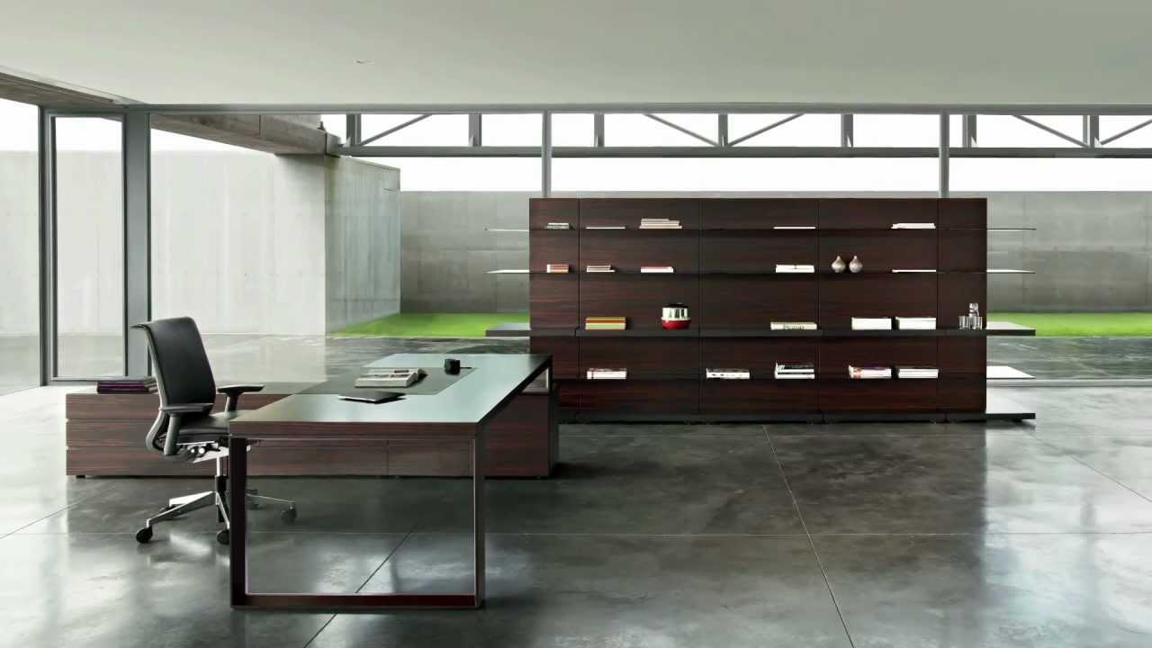 P60 Executive Programme Design Story Emea Steelcase
