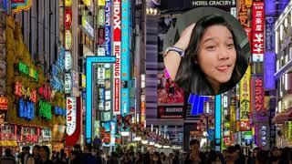 DJ adek baju biru free by Music Mdn