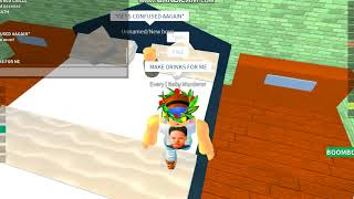 Roblox Newborn Abuse 2