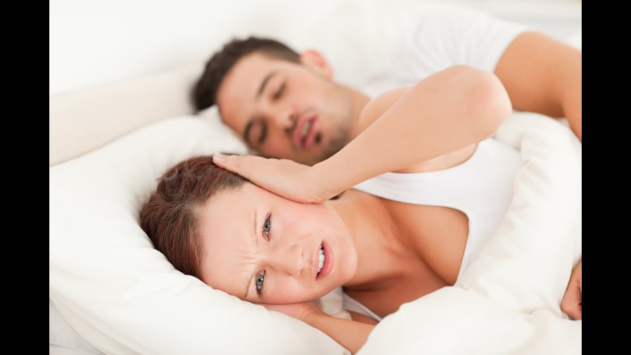 How To Stop Snoring - YouTube