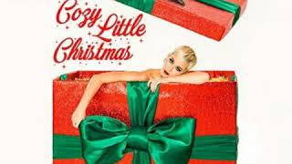Cozy Little Christmas - Katy Perry (Audio Official)