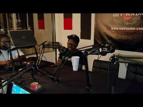 Bates gmt radio interview part2 9/15/17