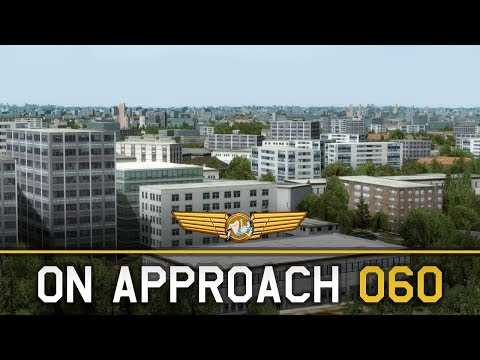 Remember ORBX BuildingsHD? | ON APPROACH 060