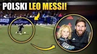 Polski Leo Messi uczy Real Madryt jak grać w piłkę! Balon na BOISKU! Trudny mecz Napoli!