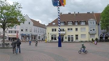 Stadt Haltern am See, Germany Travel Video