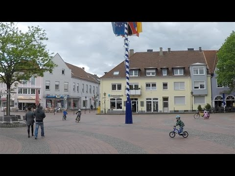 Stadt Haltern am See, Germany Travel Video