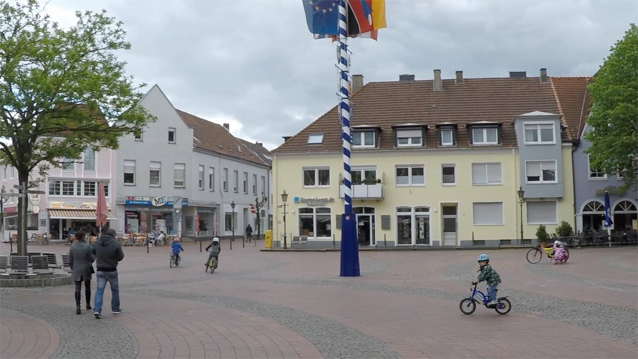 Stadt haltern am see germany travel video youtube stadt haltern am see germany travel video sciox Images