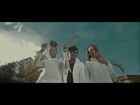 Indoro By Charly & Nina  Ft Big Fizzo / Official video (www.akeza.net)