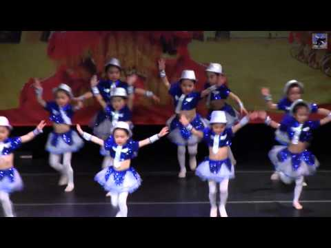 2016 Greater Cincinnati Chinese School Spring Festival Gala