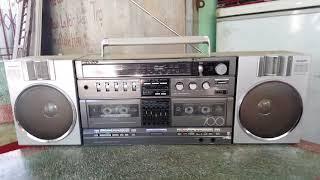 Cassette Radio Sharp 700Z(3)