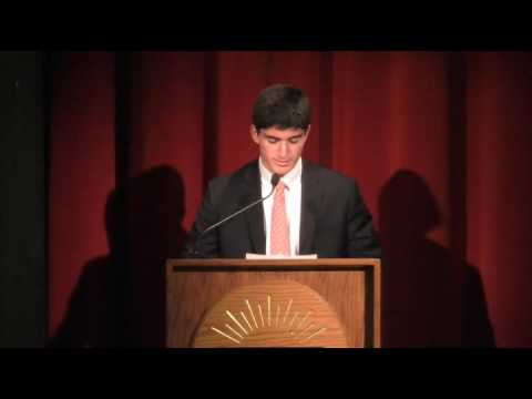 MLK Day 2016: Opening Ceremony Keynote Speaker Ambassador James A. Joseph