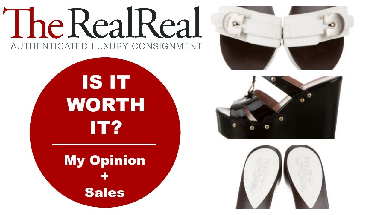 a4158a5709e Is the Real Real Worth It  My Opinion + Sales - YouTube