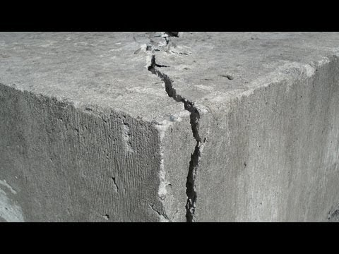 Break Concrete With Concrete Demolition Powder-The Cracker