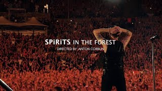 Скачать Depeche Mode SPIRITS In The Forest 30 Second Trailer