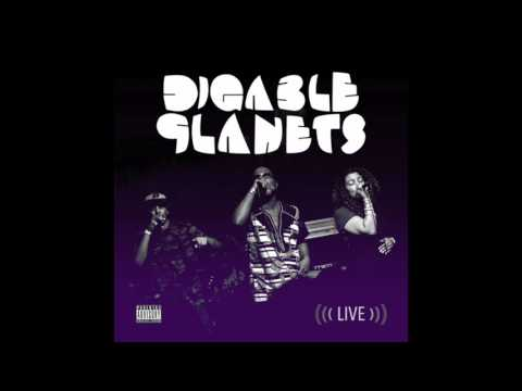 Digable Planets - Digable Planets Live [Full Album]