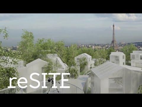 Innovation, Paris Style
