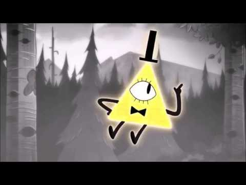 HMV: Bill Cipher is the Master of the Seas
