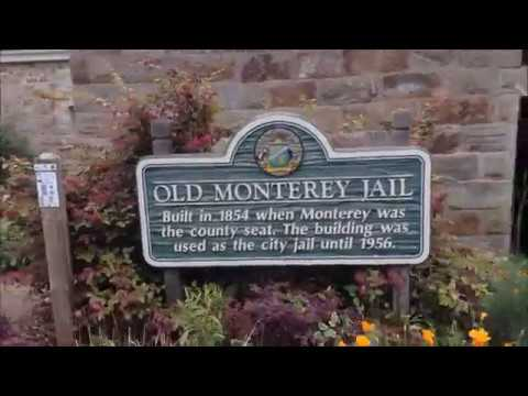 Visit 3 Museums in Monterrey, California; free entrance