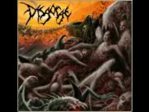 Disgorge-enthroned abominations mp3