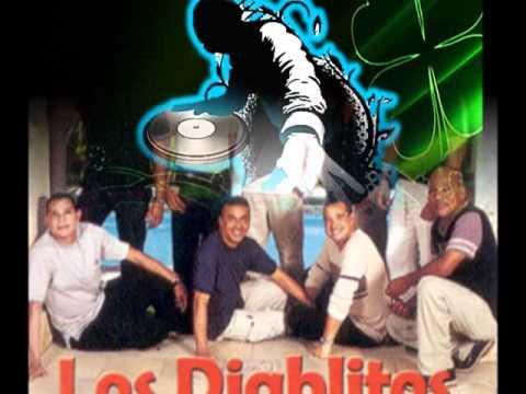 Intentare Olvidarte - Los Diablitos - Dj Jhoelvis Jose JJ-Pro