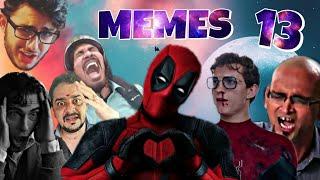 Anti Depressing Memes | Indian Memes Compilation 13 | Mimema